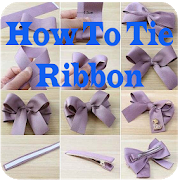 How to Tie Ribbons APK