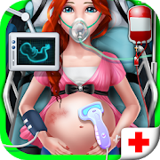 Pregnant Emergency Surgery APK