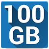 100 GB Free Cloud Drive Degoo APK
