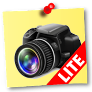 NoteCam Lite- photo with notes 3.14 Android Latest Version Download