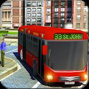 Modern Bus Simulator 3d: Bus Driving Games 2018 APK