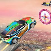 Stunt Car Racing Simulator: Free Car Games 2018 APK