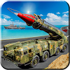 Missile Attack Army Truck 2017 APK