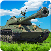 Army Tank Battle War Armored Combat Vehicle APK