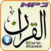 Quran Downloader - MP3 APK