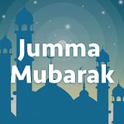 Jumma Mubarak Greetings & Wishes - Ramzan Eid Dua 2.0 Android Latest Version Download