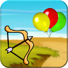 Balloon Bow & Arrow APK