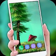 Forest Live Wallpaper 2018 HD Background Nature 3D APK