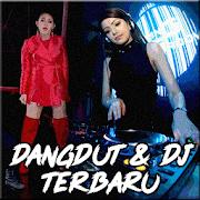 Kumpulan Dangdut dan DJ Terbaru APK