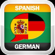 Spanish German Offline Dict APK