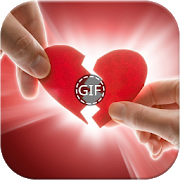 I Love You GIF APK