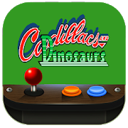 Code Cadillacs and dinosaurs arcade APK