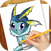 Learn to Draw Pokemon Go APK