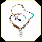 DIY Cool Handmade Necklace APK
