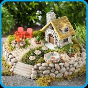 DIY Garden Ideas 2018 APK