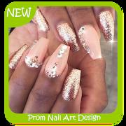Prom Nail Art Design APK
