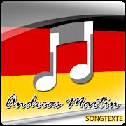 Andreas Martin Songtexte APK