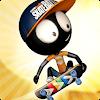 Stickman Skate Battle APK