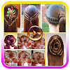 Girls Hair Styles Videos 2017 APK