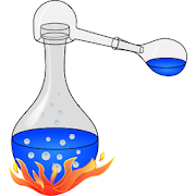 Chemical reactions APK