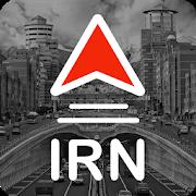 Iran - Offline Maps & Navigation APK