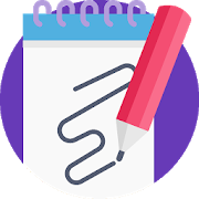 Quick Notes - Material Notes APK