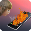 Fire Screen Prank 62.0 Android Latest Version Download
