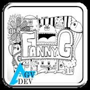 Doodle Name Art APK