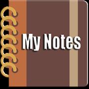 My Notes APK