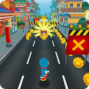 Doraemon Escape Dash: Free Doramon, Doremon Game 1.0.23 Android Latest Version Download