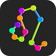 Connect Dots - Coloring & Drawing APK