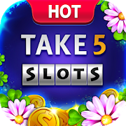 Take5 Free Slots – Real Vegas Casino APK