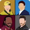 Guess The Cricketers Quiz APK