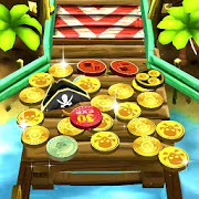 Lucky Pirates Coin Pusher Party APK