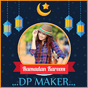 Ramadan Dp Maker - Photo Frame APK