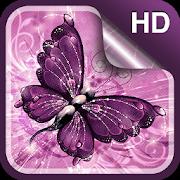 Butterfly Live Wallpaper HD APK