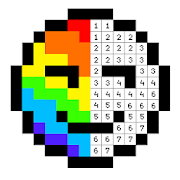 Pixel Artist: Color Number, Pixel Coloring Book 1.1.2 Android Latest Version Download