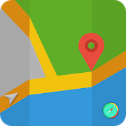 GPS Navigation : Best Tracker APK