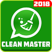 Cleaner Master for What App APK