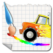 Monster Truck - Brain Physics APK