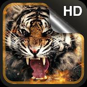 Tiger Live Wallpaper HD APK