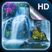 Waterfall Live Wallpaper HD APK