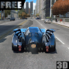 Driving The Batmobile APK