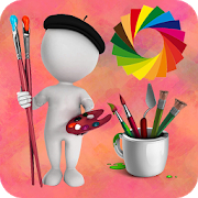 Paint Color and Draw APK