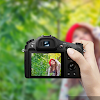 DSLR Camera : Blur Effect APK