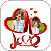 Love Collage : Photo Editor , Pic collage maker APK