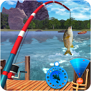 Ultimate Fishing Mania: Hook Fish Catching Games APK