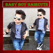 Baby Boy Haircuts APK