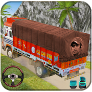 indian truck driver cargo sim 2018 1.0 Android Latest Version Download
