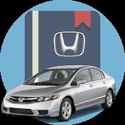 Owners Manual for Honda Civic 2009 APK